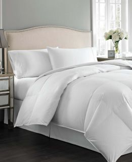 Charter Club Vail Collection Level 3 Medium Warmth King Down Comforter