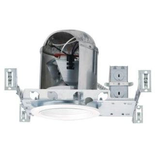 NICOR 5 in. Recessed IC Rated Airtight Housing 15006A