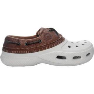 Mens Crocs Islander Sport Hazelnut/Stucco  ™ Shopping