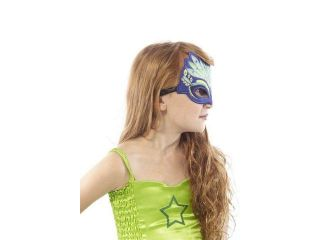 Peacock Mask   Dress Up by Douglas Cuddle Toys (50799)