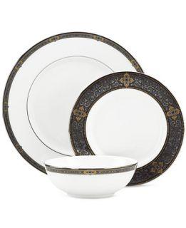Lenox Vintage Jewel 3 Piece Place Setting   Fine China