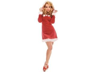 Miss. Kringle Adult Costume