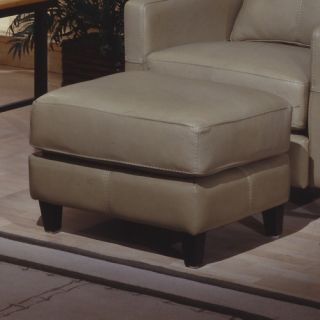 Material: Bonded leather Dual storage ottomans with tray tops Set
