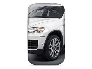 New Design Shatterproof HQVjh28339guRAM Case For Galaxy S3 (new Bmw X6)