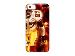 High end Case Cover Protector For Iphone 5c(san Francisco 49ers)