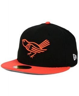 New Era Baltimore Orioles City Flag Series 59FIFTY Hat   Sports Fan