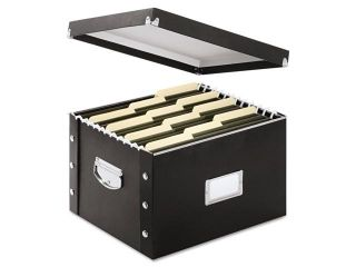 Idea Stream Collapsible Letter/Legal File Box