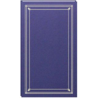Pioneer Photo Albums Slim Line Post Style Pocket Album JPF46/BB