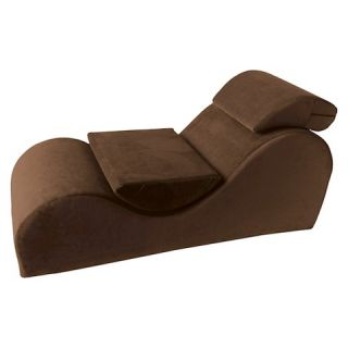 Liberator Esse Velvish Adult Chaises and Loungers