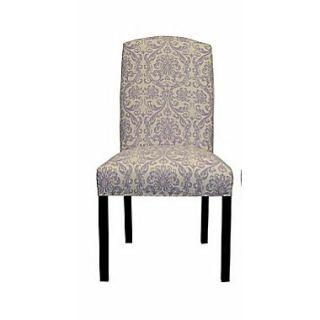 Sole Designs Abigail Side Chair; Lavender Drew