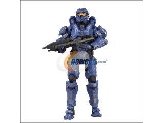 McFarlane Toys Halo 4 Series 3 Spartan Thorne (recruit armor)