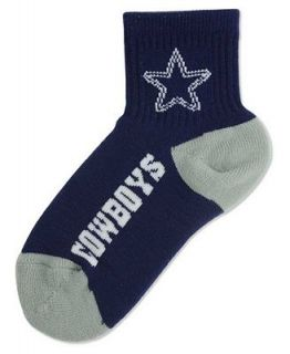 For Bare Feet Kids Dallas Cowboys 501 Socks   Sports Fan Shop By Lids
