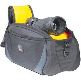 Kata GDC Series CC 191 DV Camera System Bag with TST Protection for Digital or Film SLRs. KTCC191