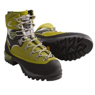 Asolo Ganesh GV Gore Tex® Mountaineering Boots (For Women) 6498A 31