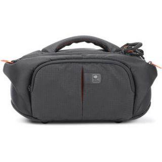 Used Kata CC 191 PL Compact Case (Black) KT PL CC 191