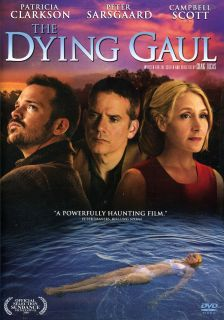 The Dying Gaul (DVD)   Shopping Sony Home
