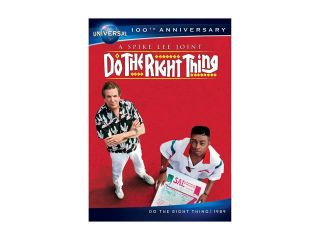 Do The Right Thing (Digital Copy + DVD) Danny Aiello, Ossie Davis, Ruby Dee, Richard Edson, Giancarlo Esposito