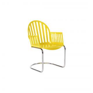 Fresh Air Dining Chair by Richard Schultz