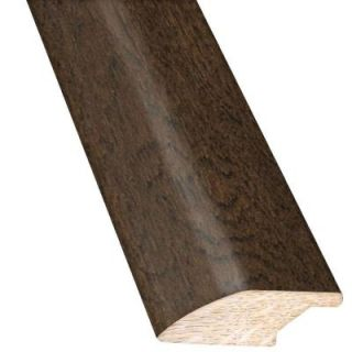 Heritage Mill Hickory Ale 3/4 in. Thick x 2 1/4 in. Wide x 78 in. Length Hardwood Lipover Reducer Molding LM6961