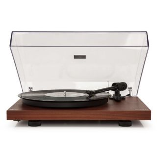 Crosley Two Speed Manual Turntable Deck