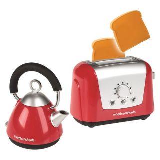 Casdon Toys Morphy Richards Kettle and Toaster Set