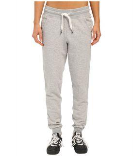 adidas Originals Slim Cuffed Track Pants Medium Grey Heather