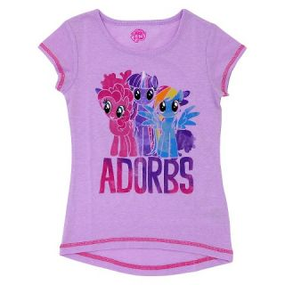My Little Pony Girls Graphic Tee