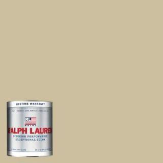 Ralph Lauren 1 qt. New Ale Hi Gloss Interior Paint RL1479 04H