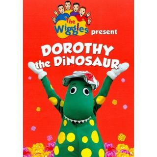 The Wiggles Present: Dorothy the Dinosaur (Widescreen)
