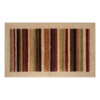 """Better Homes and Gardens Shannon Stripe Accent Rug, 2'5"""" x 3'9"""""""
