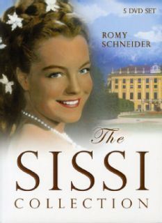 The Sissi Collection (DVD)   Shopping