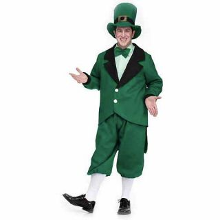 Leprechaun Men's Costume