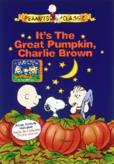 Its the Great Pumpkin, Charlie Brown (DVD)   Shopping   Big