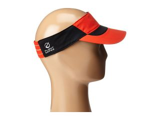 The North Face Better Than Naked Visor Fiery Red