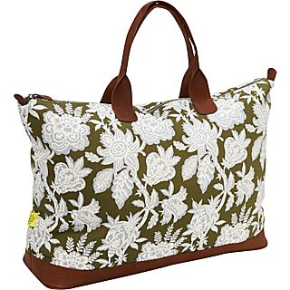 Amy Butler for Kalencom Merris Duffel Bag