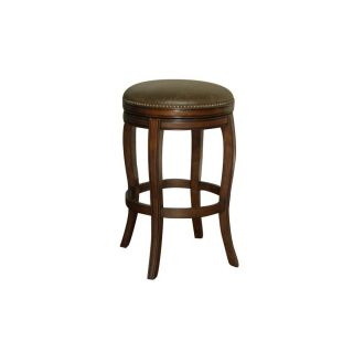 American Heritage Billiards Wersal Navajo 26 in Counter Stool