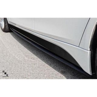 Bimmian RPD30ACNY Rocker Panel Decals Set For Any BMW F30   Carbon Vinyl