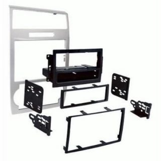 Metra 99 6519s 2005 2007 Dodge Charger Single din/double din Installation Kit