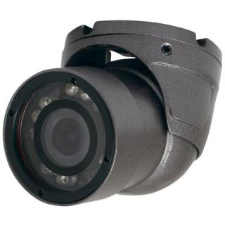 Speco Technologies HT71H 960H Dome/Turret Color Camera, 2.9mm Fixed Lens, White HT71HW