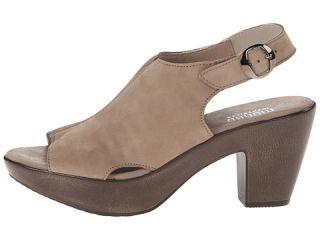 Munro American Kirsten Sand Nubuck, Shoes, Women