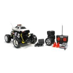 Extreme Monster Drift Dodge Ram 1:18 Electric RTR RC Truck