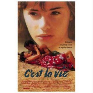 C'est La Vie Movie Poster (11 x 17)