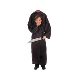 Forum Novelties Boys Headless Boy Costume 68102F