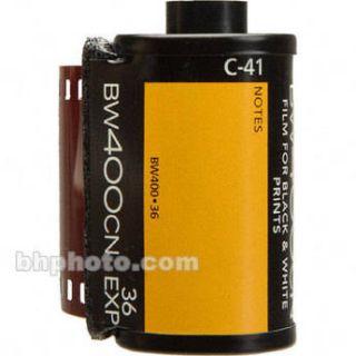 Kodak Professional BW400CN Black and White Negative Film 1629617