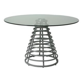 Fuego Maya Dining Table by Pastel Furniture