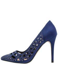 Dorothy Perkins BELINI    High heels   navy blue