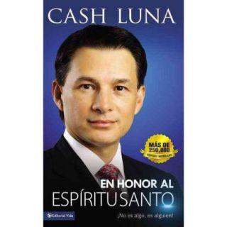En honor al espiritu santo/ In Honor of the Holy Spirit: It Is Not a Thing, It Is Someone!