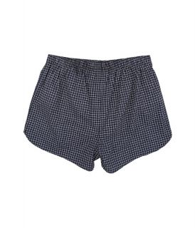 Lacoste 2 Pack Net/Airplane Woven Boxer