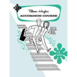 Palmer Hughes Accordion Course, Book 3