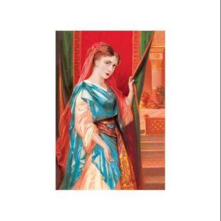 Lydia of The Apostolic Church Print (Unframed Paper Print 20x30)